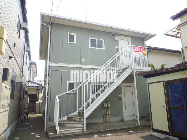 中央本線 八王子駅(徒歩19分)