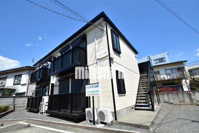 中央本線 八王子駅(徒歩11分)