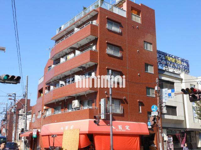 中央本線 三鷹駅(徒歩7分)