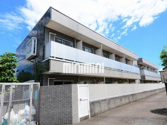 京王電鉄井の頭線 三鷹台駅(徒歩8分)
