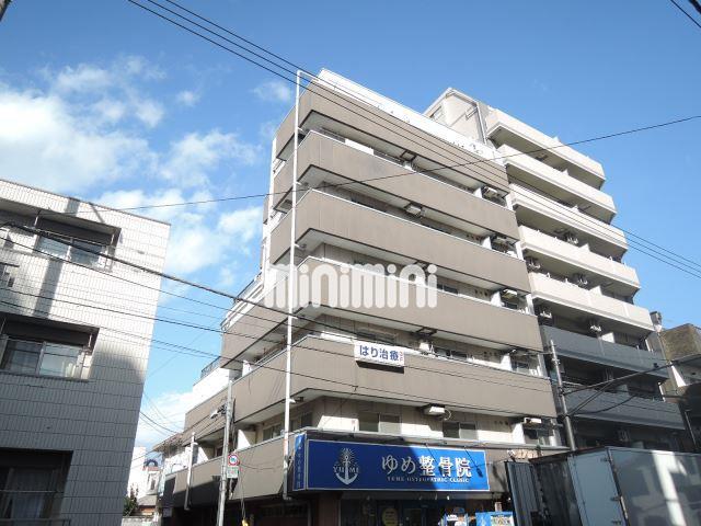 中央本線 立川駅(徒歩12分)