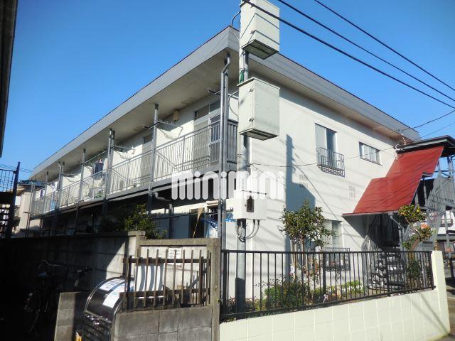 中央本線 東小金井駅(徒歩4分)