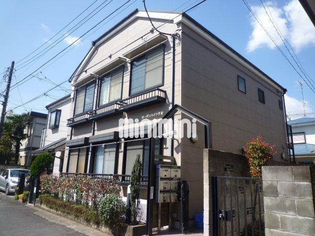 京王電鉄京王線 京王八王子駅(徒歩9分)