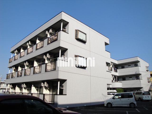 京王電鉄高尾線 山田駅(徒歩4分)