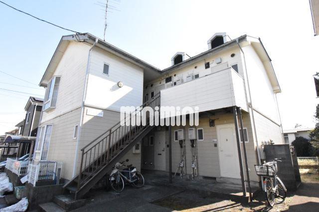 中央本線 豊田駅(徒歩25分)