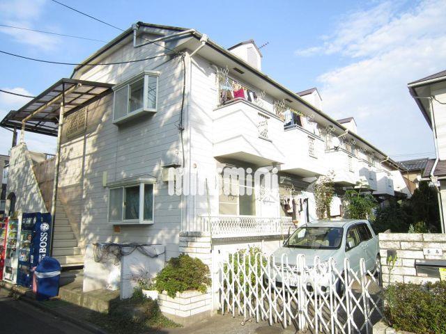 南武線 谷保駅(徒歩8分)