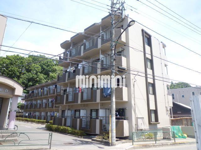 京王電鉄高尾線 狭間駅(徒歩13分)