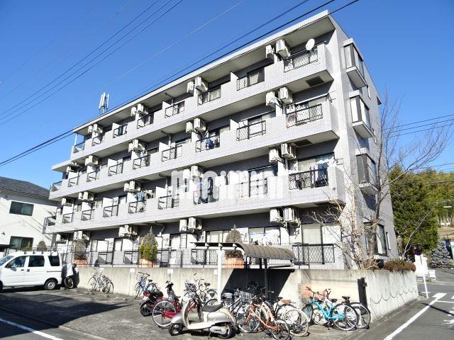 中央本線 八王子駅(バス18分 ・鑓水停、 徒歩5分)