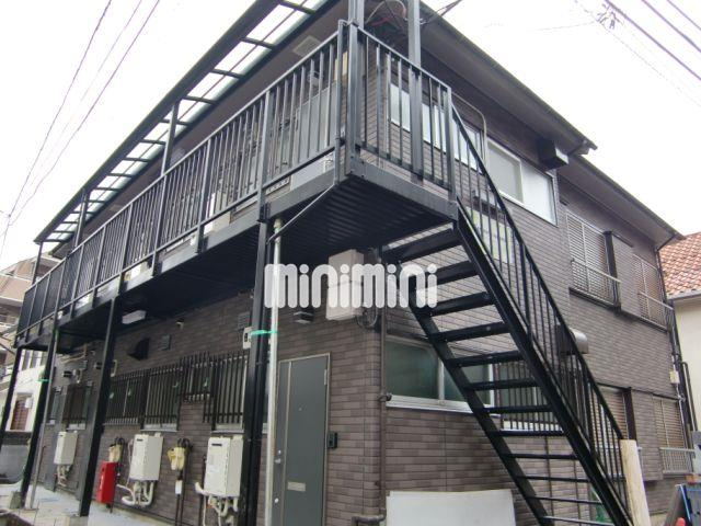中央本線 国分寺駅(徒歩9分)