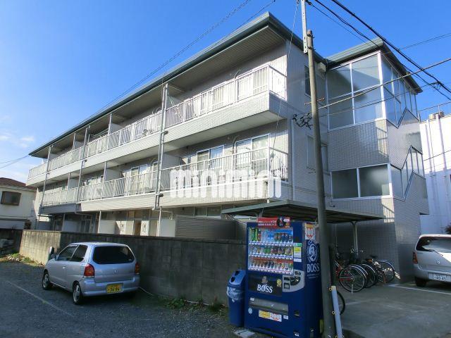 中央本線 日野駅(徒歩5分)