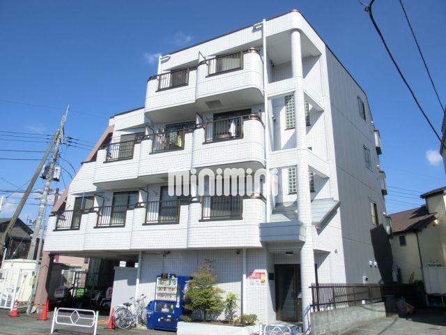 中央本線 日野駅(徒歩9分)