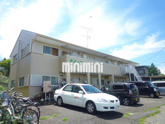 中央本線 高尾駅(バス9分 ・元八1丁目停、 徒歩5分)