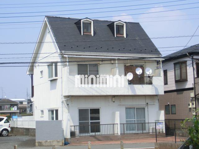 中央本線 立川駅(バス25分 ・新海道停、 徒歩5分)