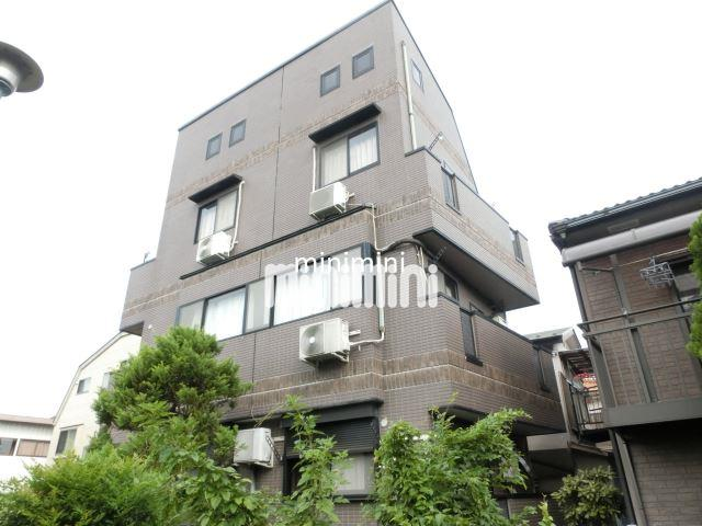 中央本線 立川駅(バス10分 ・団地西停、 徒歩6分)