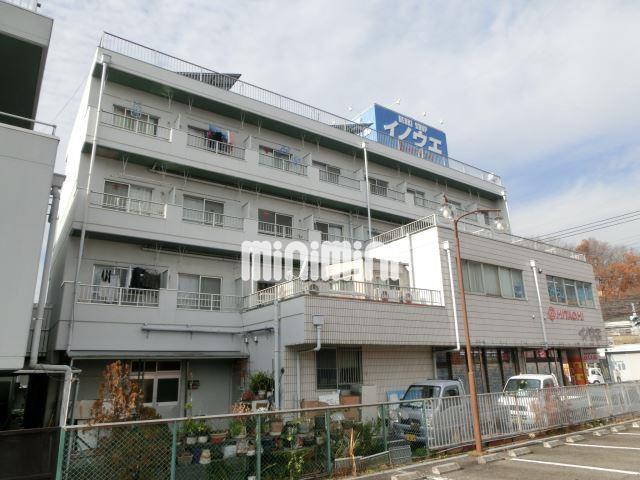 多摩モノレール 松が谷駅(徒歩13分)