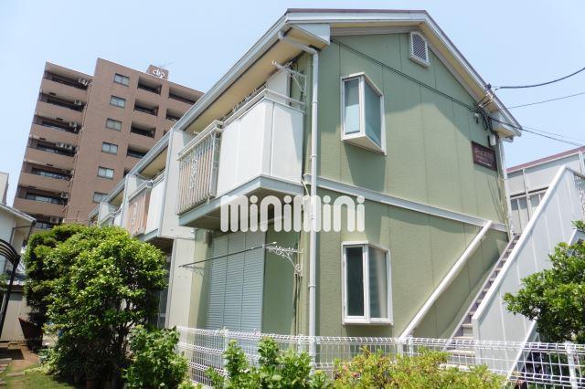 京王電鉄相模原線 京王多摩川駅(徒歩5分)
