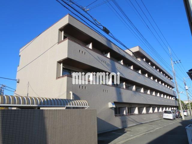 中央本線 西八王子駅(徒歩18分)