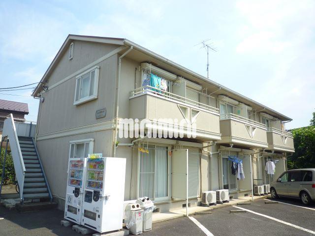 横浜線 八王子みなみ野駅(徒歩14分)