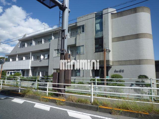 横浜線 片倉駅(徒歩3分)