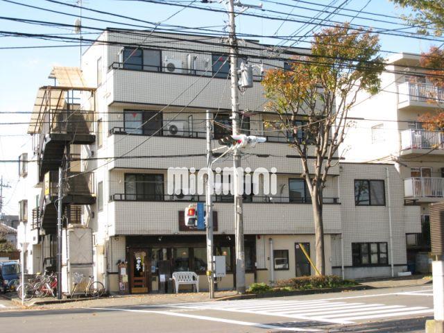 京王電鉄高尾線 めじろ台駅(徒歩15分)