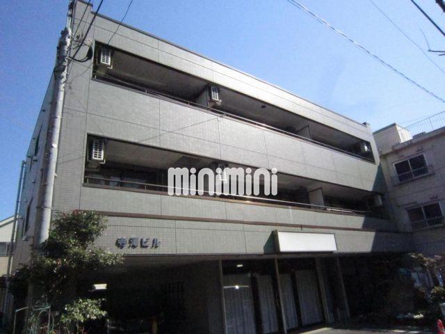 中央本線 豊田駅(徒歩12分)
