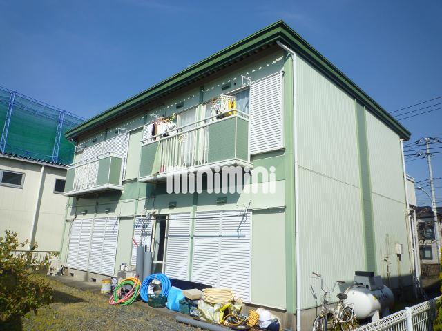 横浜線 片倉駅(徒歩8分)