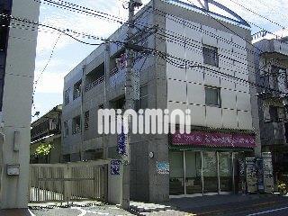 西武鉄道拝島線 東大和市駅(徒歩9分)