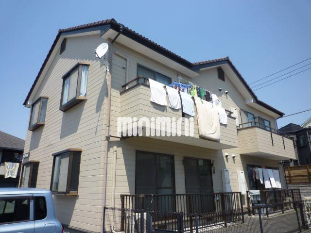 横浜線 片倉駅(徒歩12分)