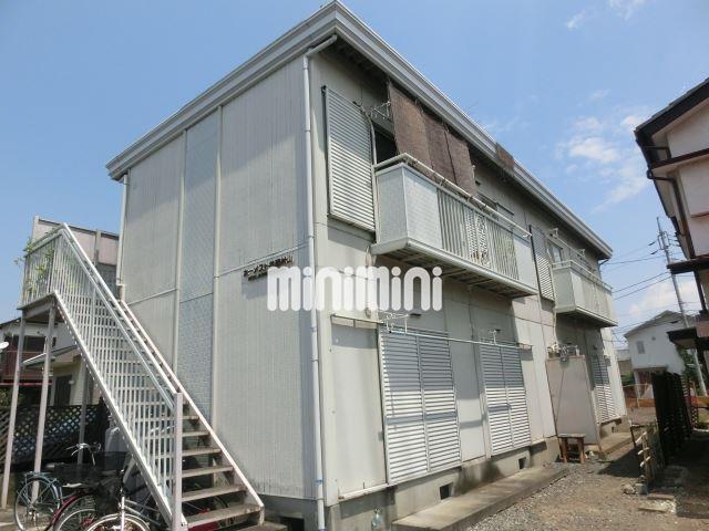 中央本線 立川駅(バス25分 ・村山ハイツ停、 徒歩1分)