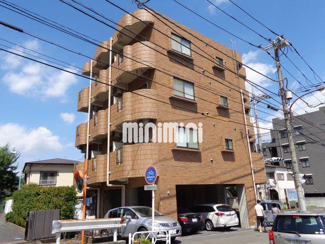 中央本線 日野駅(徒歩4分)