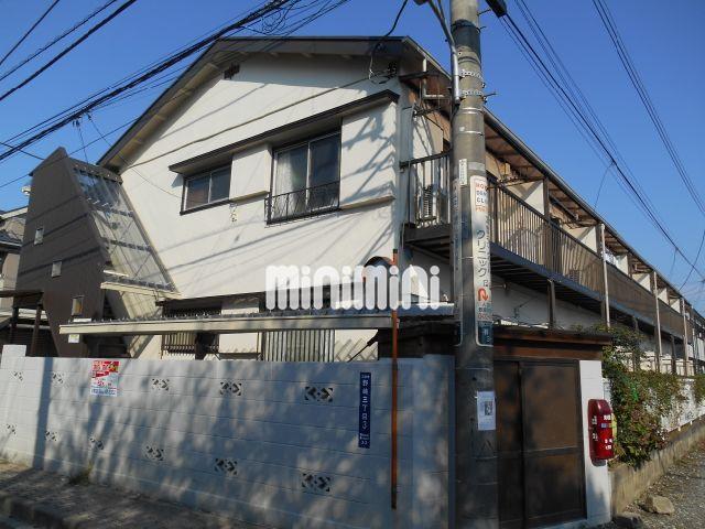 中央本線 武蔵境駅(バス9分 ・京王ストアー前停停、 徒歩1分)