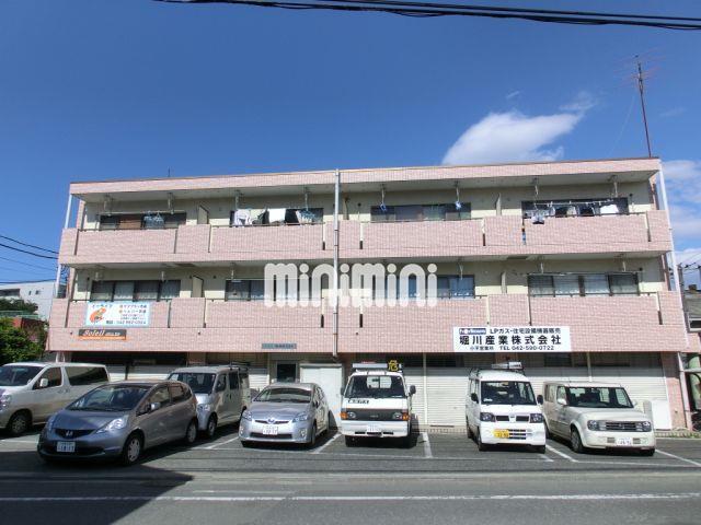 多摩モノレール 桜街道駅(徒歩6分)