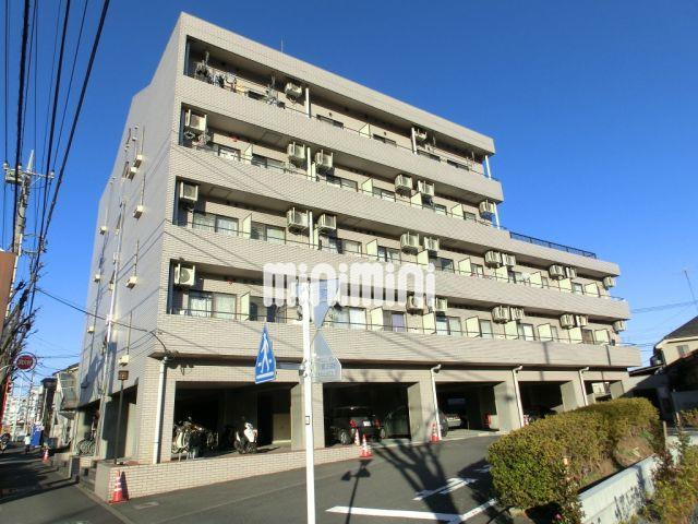 京王電鉄京王線 聖蹟桜ヶ丘駅(徒歩13分)