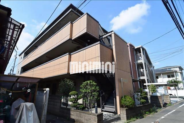京王電鉄京王線 調布駅(徒歩9分)