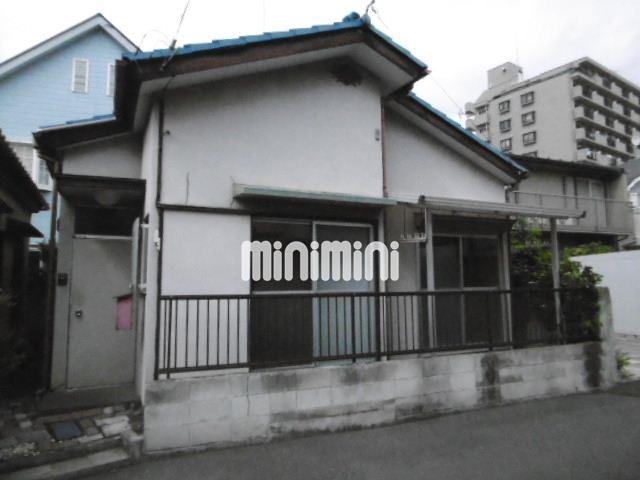 中央本線 武蔵小金井駅(徒歩20分)