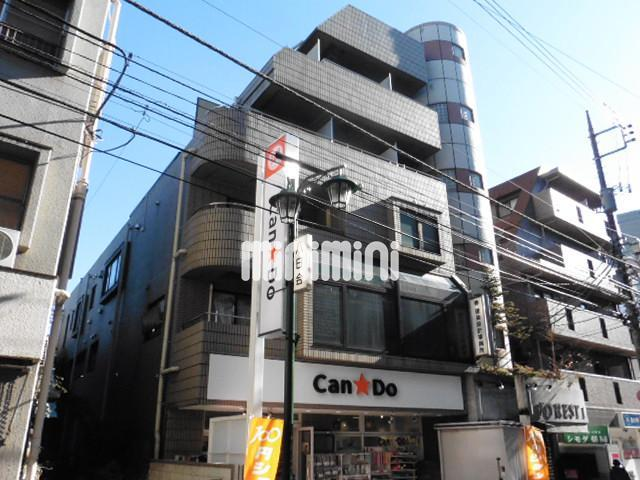 中央本線 国分寺駅(徒歩5分)