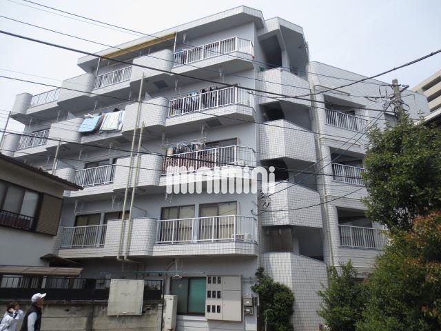 青梅線 西立川駅(徒歩3分)