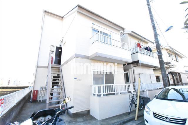 多摩モノレール 砂川七番駅(徒歩8分)