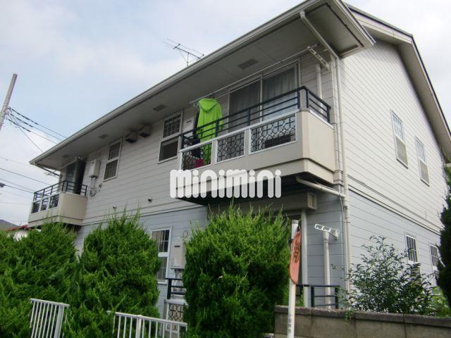 中央本線 武蔵小金井駅(徒歩15分)