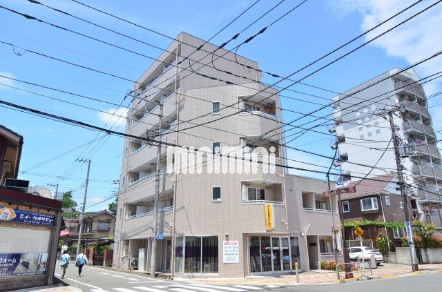 京王電鉄京王線 北野駅(徒歩3分)