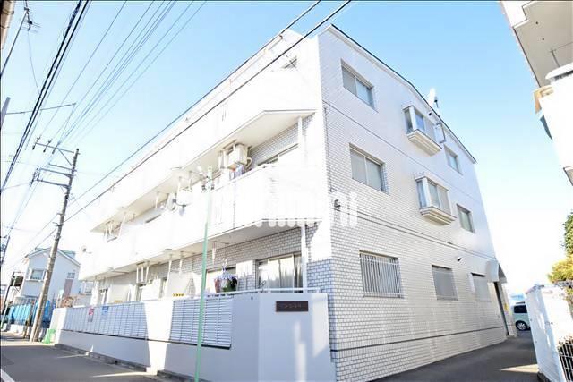 中央本線 武蔵境駅(徒歩17分)