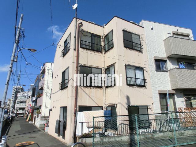 中央本線 立川駅(徒歩5分)
