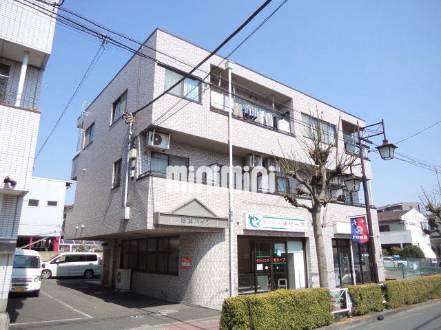 京王電鉄京王線 府中駅(徒歩28分)