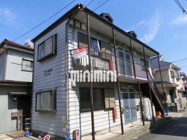 中央本線 立川駅(徒歩28分)