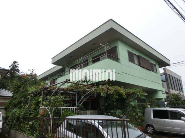 中央本線 国立駅(バス7分 ・上弁天停、 徒歩6分)