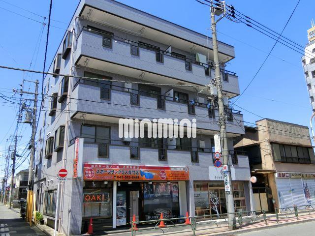 中央本線 立川駅(徒歩13分)