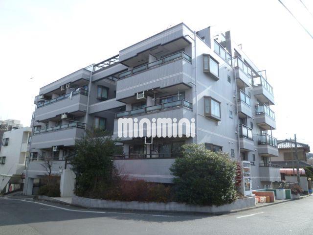 多摩モノレール 大塚・帝京大学駅(徒歩35分)