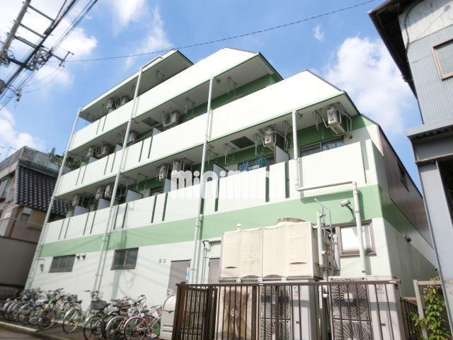 多摩モノレール 砂川七番駅(徒歩2分)