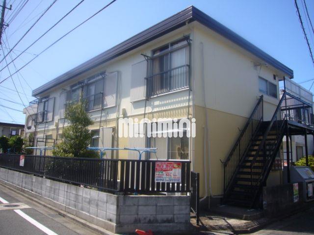 中央本線 国分寺駅(徒歩8分)