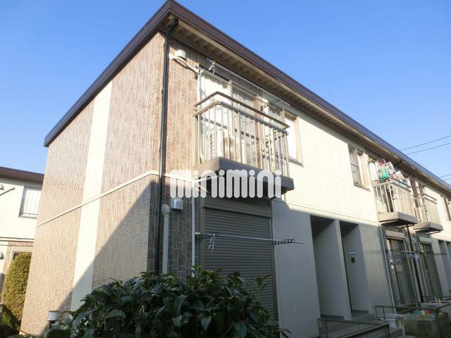 青梅線 拝島駅(徒歩12分)